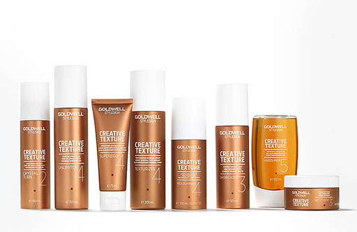 Goldwell Creative Texture